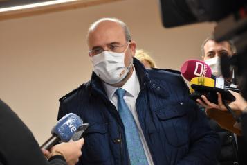 Castilla-La Mancha abrirá el confinamiento perimetral del 23 de diciembre al 6 de noviembre