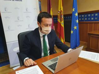 El Gobierno de Castilla-La Mancha aboga por aunar la participación científica, académica, medioambiental e institucional para tratar de combatir el cambio climático y sus posibles afecciones