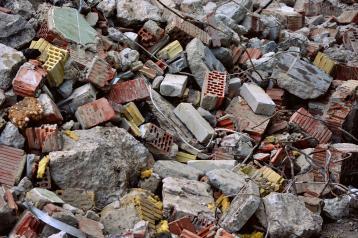 El Gobierno de Castilla-La Mancha elabora un nuevo Plan de Gestión de los Residuos de Construcción y Demolición para dar respuesta a las necesidades detectadas en la gestión de este tipo de residuos