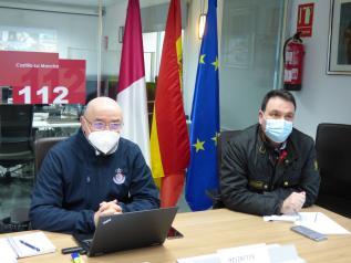 El Gobierno regional insta a todos los ayuntamientos y organismos a adoptar medidas preventivas para hacer frente al deshielo