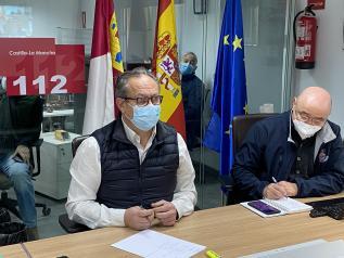 El Gobierno regional reduce el nivel del METEOCAM en toda la comunidad autónoma a fase de alerta