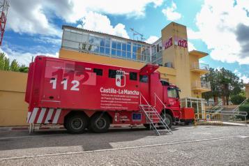 El Gobierno de Castilla-La Mancha desactiva el METEOCAM en toda la región, tras finalizar las incidencias ocasionadas por la nieve y el hielo