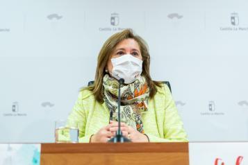 Castilla-La Mancha celebrará la EVAU los días 6,7 y 8 de junio repitiendo las medidas sanitarias y de organización del curso pasado para prevenir la COVID-19