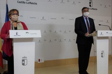 El Gobierno de Castilla-La Mancha oferta cerca de 35.000 plazas en los centros educativos de la provincia de Ciudad Real para el curso 2021-22