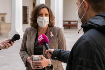 "Reunión con representantes de la empresa ""SHÜTZ Ibérica"""