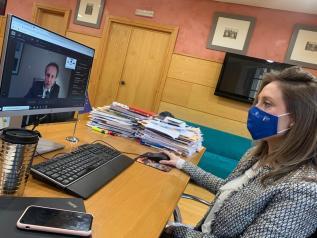 Castilla-La Mancha se suma a la solicitud aprobada en el Comité de las Regiones de más apoyo a los sectores culturales y creativos tras la COVID