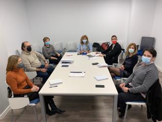 Proceso habilitación profesionales Dependencia en Albacete