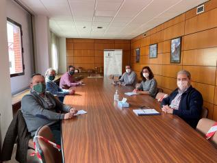 Castilla-La Mancha cuenta con medidas preventivas y paliativas que hacen compatible la práctica de la ganadería extensiva con la presencia del lobo