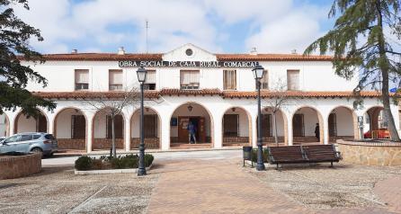 El Gobierno de Castilla-La Mancha publica la licitación de la redacción del proyecto del nuevo Centro de Salud de Mota del Cuervo