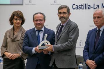 El Gobierno regional convoca la décima edición de sus premios a la mejora en la calidad y la excelencia de los servicios