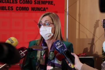 Acto de Reccoonocimientos CCOO Albacete