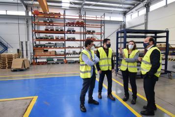 El Gobierno de Castilla-La Mancha registra solicitudes para apoyar cerca de 170 proyectos de innovación para invertir más de 17,6 millones de euros