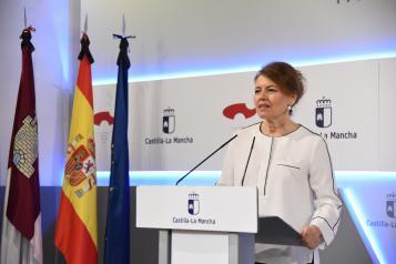El Gobierno de Castilla-La Mancha atiende a más de 100.000 personas dentro del Sistema de Prestaciones Económicas