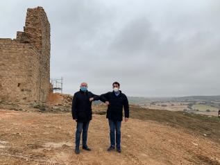 Visita a la Torre Vigía de Libisosa