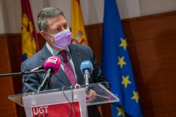 VIII Congreso regional de la UGT
