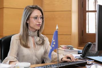Castilla-La Mancha destaca ante Europa su impulso a la economía circular como vía para la recuperación de la crisis derivada de la COVID-19