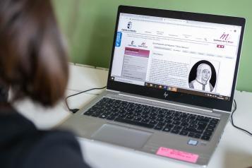 El Gobierno regional continúa actualizando la Enciclopedia de Mujeres de Castilla-La Mancha 'Oliva Sabuco'