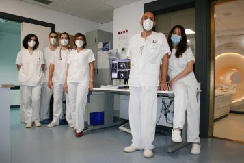 El Gobierno de Castilla-La Mancha amplía la capacidad diagnóstica de Cardiología en el Hospital de Puertollano