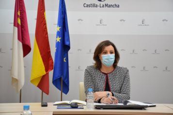 El Gobierno de Castilla-La Mancha lanza una web que aglutina la oferta de comida a domicilio para apoyar al sector de la hostelería en la región