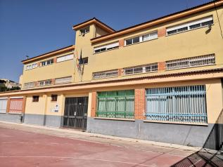 El Gobierno regional licita las obras de reforma para la accesibilidad interior del Centro Rural de Innovación Educativa en Carboneras de Guadazaón (Cuenca)