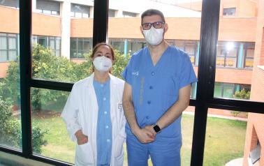 Facultativos del Hospital Mancha Centro celebran de forma telemática con más de 200 especialistas el III Curso Nacional de Glomerulonefritis Primarias