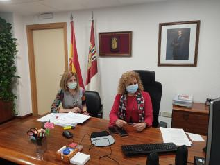 Plenario Servicios Sociales provincia de Albacete