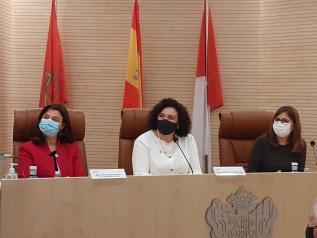 El Gobierno de Castilla-La Mancha reafirma su compromiso de seguir trabajando junto a los profesionales en la recuperación y consolidación del sistema sanitario público regional