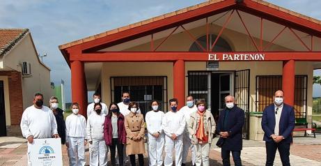 El Gobierno de Castilla-La Mancha invierte 3,7 millones de euros en el desarrollo de proyectos RECUAL en la comarca de Talavera