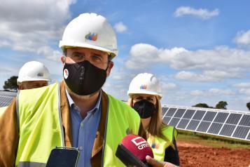 El Gobierno de Castilla-La Mancha prevé que las Cortes regionales aprueben la Ley contra la Despoblación el próximo 6 de mayo