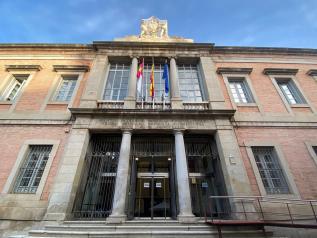 El Gobierno regional y la UCLM acuerdan que estudiantes del I Master Universitario en Auditoria Pública desarrollen sus prácticas en la Junta