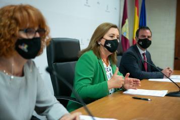 El Gobierno regional implantará el próximo periodo lectivo 7 cursos de especialización en 17 centros educativos de la Comunidad Autónoma