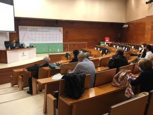 El Gobierno de Castilla-La Mancha pone en marcha el proyecto 'Declaración Ambiental de Producto' de vinos de la región para impulsar una producción respetuosa con el medioambiente en todo el ciclo de vida