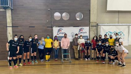 El Gobierno de Castilla-La Mancha señala la importancia de visibilizar el deporte femenino para acortar la brecha de género en el deporte