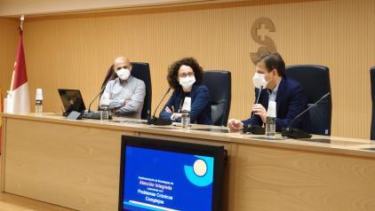 La Gerencia de Valdepeñas contará con una Unidad de Continuidad Asistencial que garantice la coordinación de cuidados del paciente crónico complejo