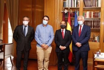 El DOCM publica la Ley de creación del Colegio Oficial de Licenciados y Graduados en Ciencias Ambientales de Castilla-La Mancha