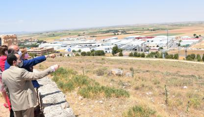 Castilla-La Mancha, a la cabeza en natalidad empresarial a lo largo de este 2021 y que supera en 14 puntos la media nacional