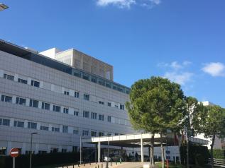 El Gobierno de Castilla-La Mancha mantiene su apuesta por las energías limpias con la instalación de placas solares en el Hospital Perpetuo Socorro de Albacete