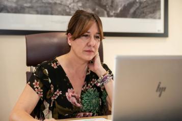 El Gobierno regional trabaja para que Castilla-La Mancha sea una región diversa, inclusiva y segura para las personas LGTBI