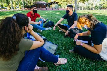 Los centros educativos interesados en implantar acciones de Garantía Juvenil el próximo curso podrán solicitarlo desde hoy mismo y hasta el próximo 4 de julio