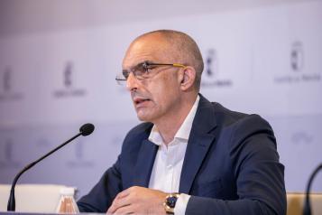 El director General de Salud Pública realiza un repaso a la evolución de la pandemia en Castilla-La Mancha