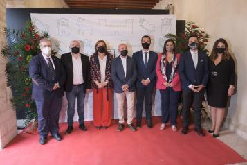 El Gobierno regional publicará el próximo lunes las bases de una nueva convocatoria de ayudas a la producción de largometrajes dotada con 200.000 euros