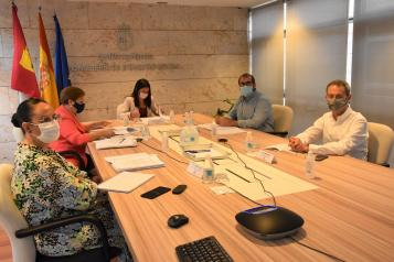 El Gobierno de Castilla-La Mancha destina 2,3 millones de euros para la convocatoria de cooperación internacional para el desarrollo