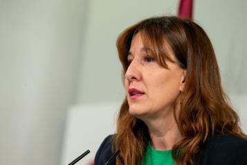 Rueda de prensa del Consejo de Gobierno (23 de junio) Portavoz II