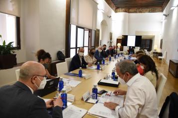 Castilla-La Mancha ha movilizado más de 1300 millones de euros en 210 convocatorias de la Estrategia Territorial Integrada