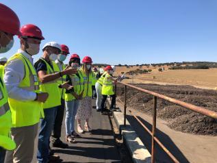 El Gobierno de Castilla-La Mancha destina más de 2,8 millones de euros en actuaciones para mejorar la separación de biorresiduos con el RSU de Ciudad Real