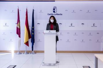 El Gobierno de Castilla-La Mancha amplía el plazo para que las ayudas de prevención de riesgos laborales lleguen a mayor número de beneficiarios