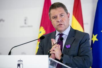 El Gobierno de Castilla-La Mancha hace efectiva la petición de ayudas de emergencia que brinda el Estado tras los desastres ocasionados por la DANA en la región