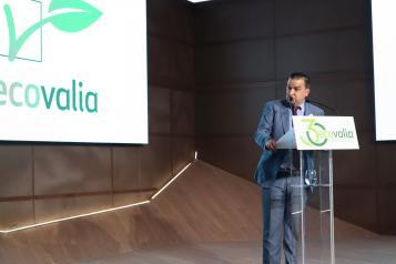 El consejero de Agricultura, Agua y Desarrollo Rural, Francisco Martínez Arroyo, asiste, a las 20:00 horas, al acto del 30 aniversario de la Asociación Profesional Española de la Producción Ecológica (Ecovalia).