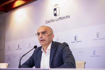Castilla-La Mancha facilitará la vacunación contra el COVID-19 en los campus universitarios a partir de mañana