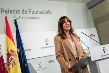Presentación de actos de conmemoración del Día de las Mujeres Rurales